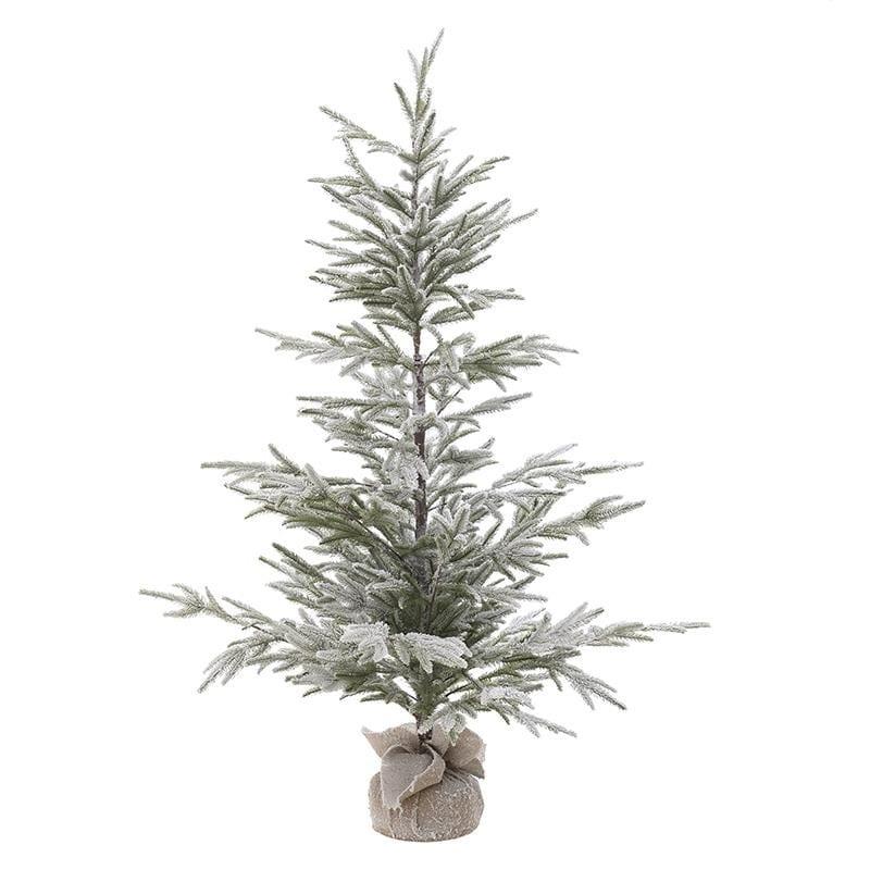 Χριστουγεννιάτικο Δέντρο Inart 2-85-702-0006 90×150