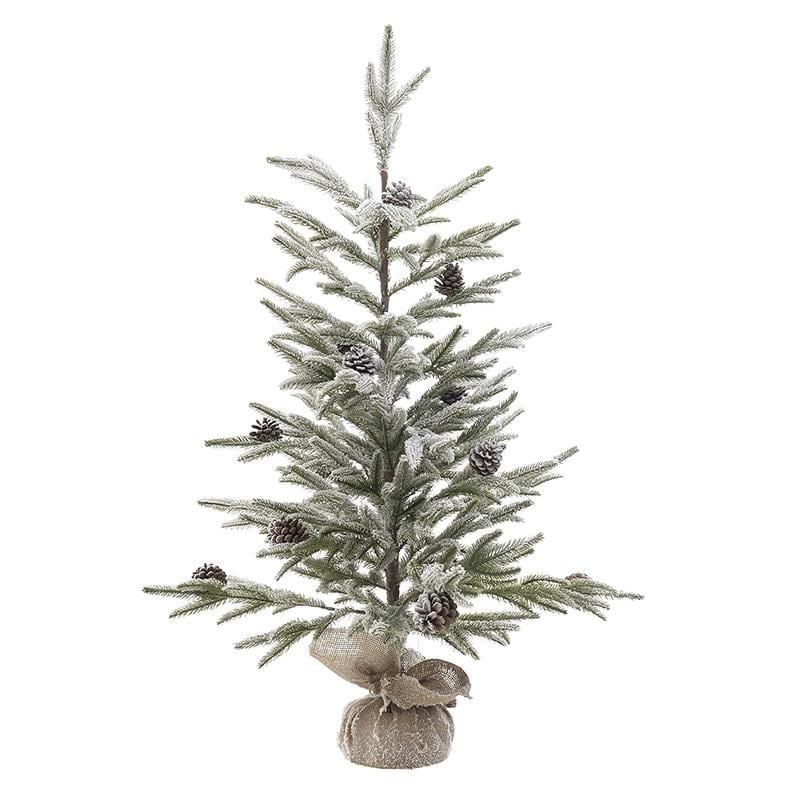 Χριστουγεννιάτικο Δέντρο Inart 2-85-702-0005 60×100