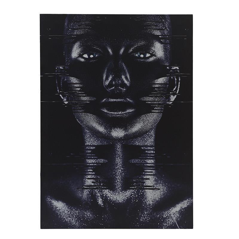 Πίνακας Printed Canvas Inart 3-90-610-0193