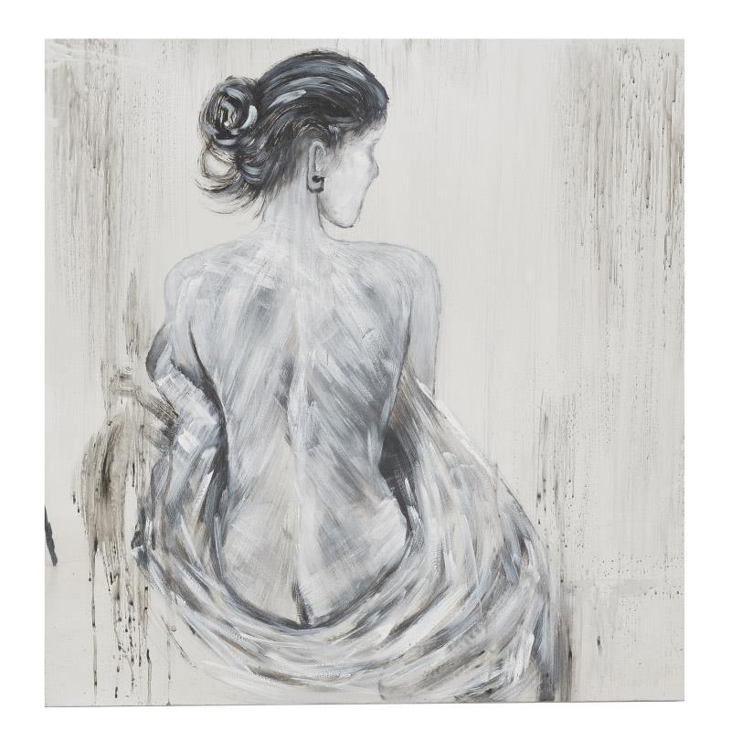 Πίνακας Σε Καμβά Inart 3-90-859-0085