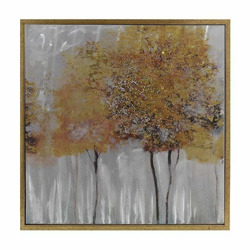Πίνακας Σε Καμβά Inart 3-90-859-0039