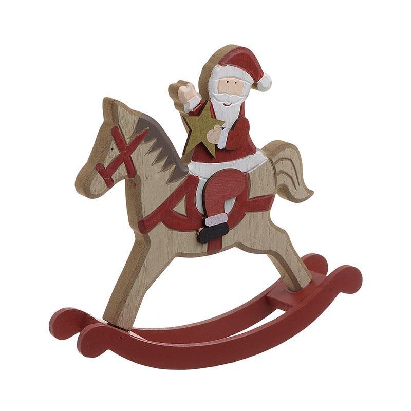 Χριστουγεννιάτικο Διακοσμητικό Click 2-70-151-0014
