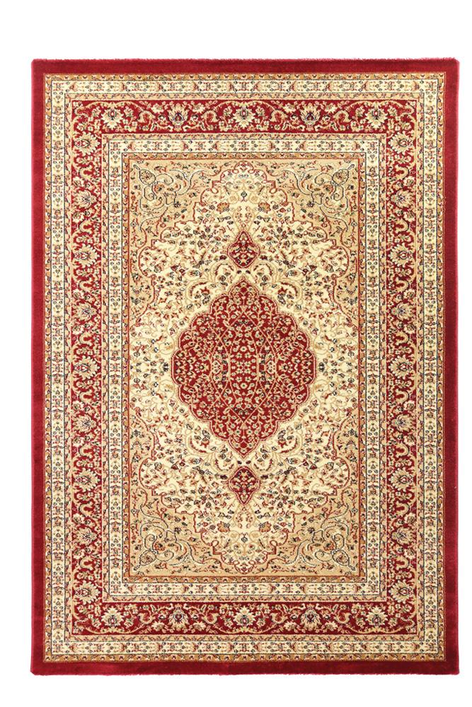 Χαλί Διαδρόμου Royal Carpet Galleries Olympia Cl. 0.70X1.50Oval- 7108 D/Cream (70×150)
