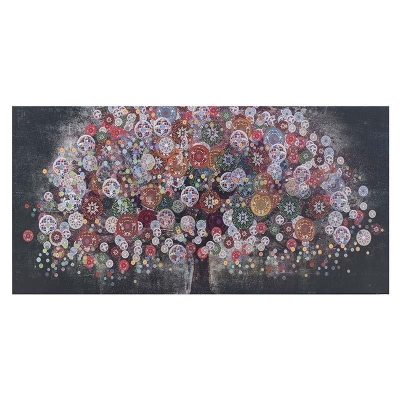 Πίνακας Σε Καμβά Inart 3-90-859-0120