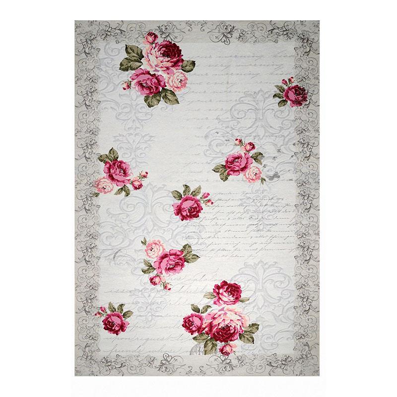 Χαλί Σαλονιού 140X200 Tzikas Carpets All Season Damask 72018-22 (140×200)