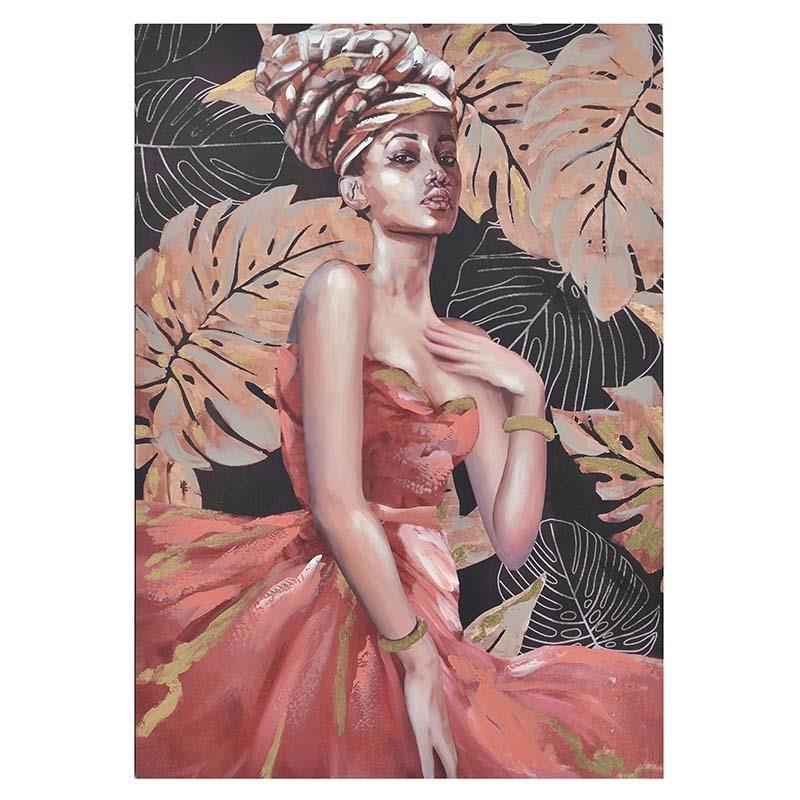 Πίνακας Καμβάς Inart 3-90-519-0210