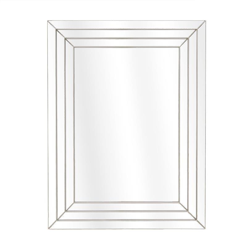 Καθρέπτης Τοίχου Inart 3-95-290-0029