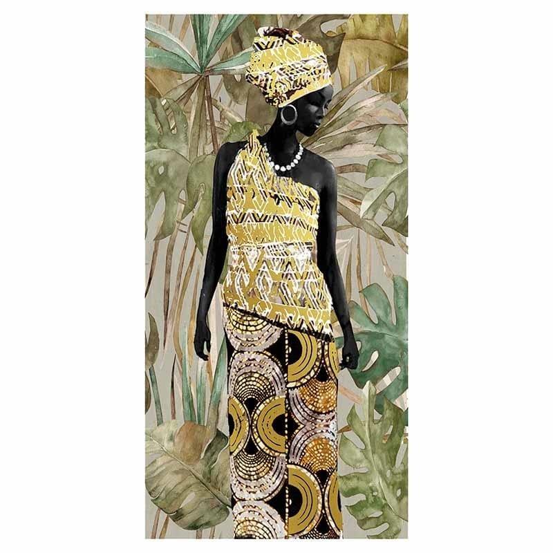 Πίνακας Σε Καμβά Inart 3-90-859-0122