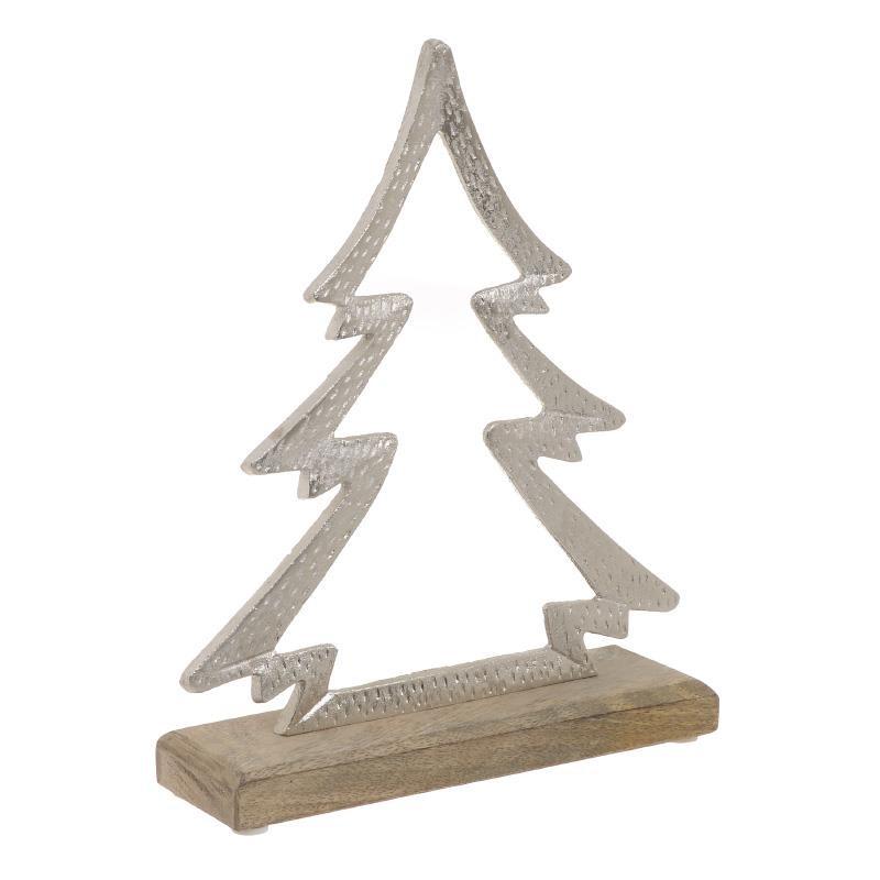 Χριστουγεννιάτικο Διακοσμητικό Inart 2-70-930-0050