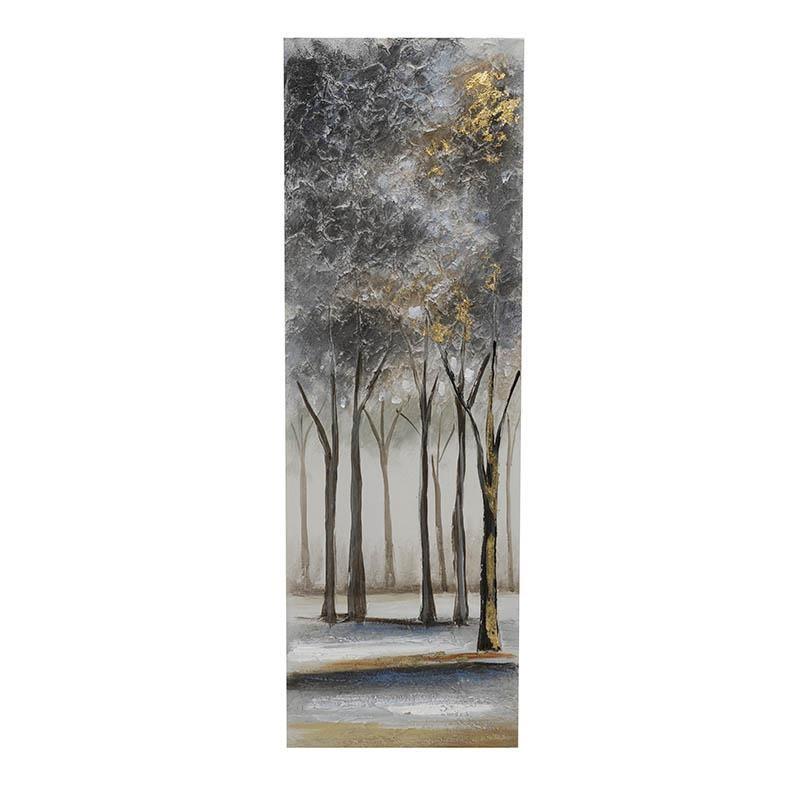 Πίνακας Σε Καμβά Inart 3-90-519-0184