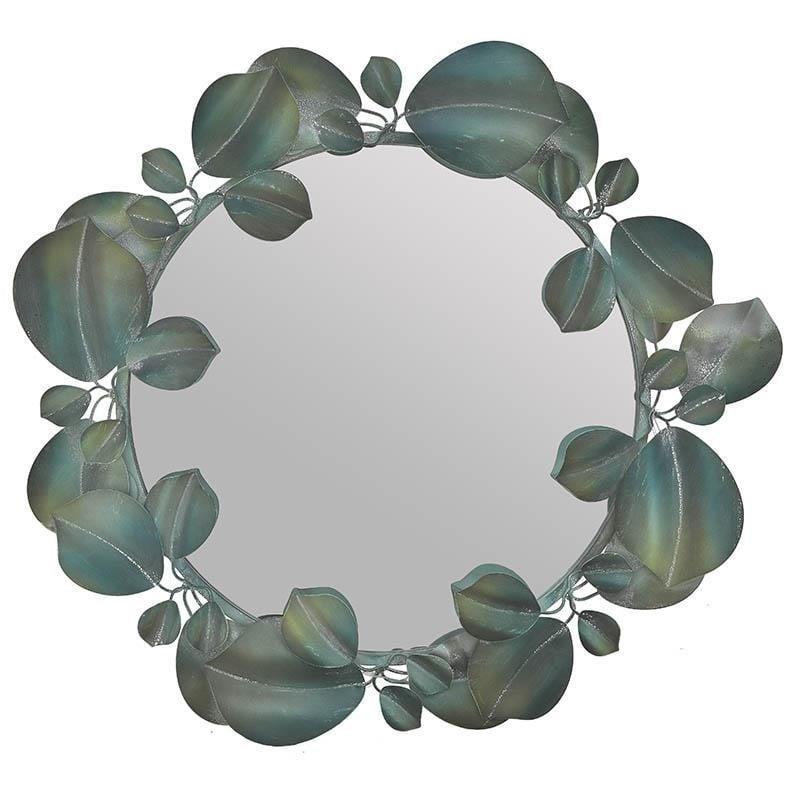 Καθρέπτης Τοίχου Inart 3-95-812-0033