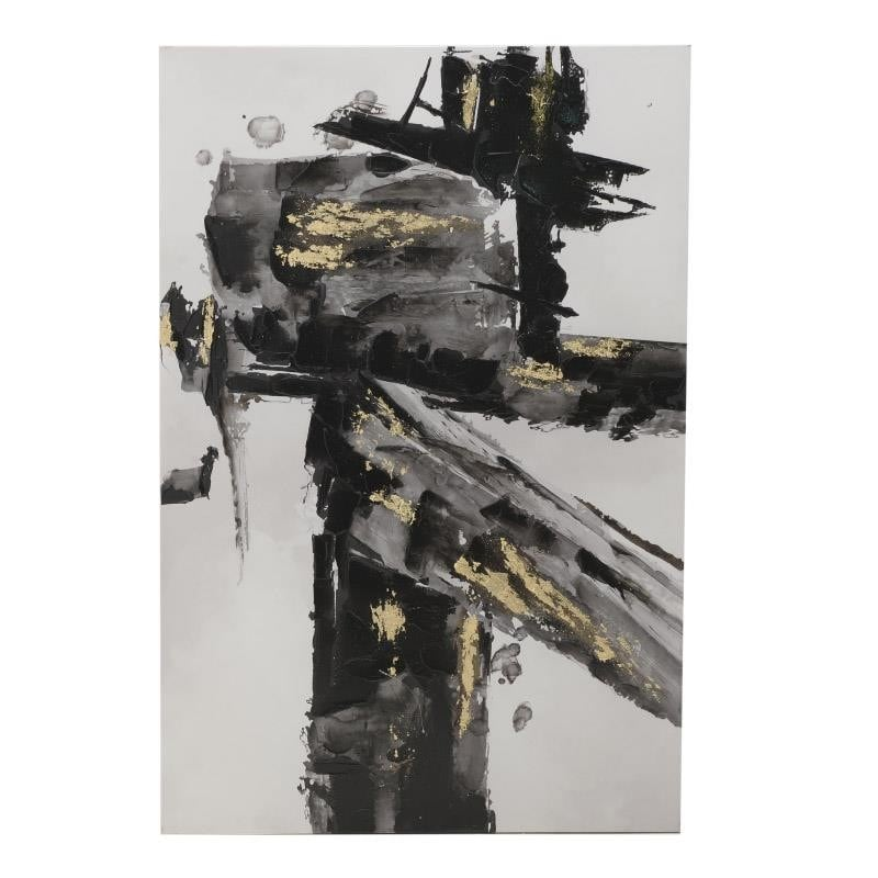 Πίνακας Σε Καμβά Inart 3-90-859-0089