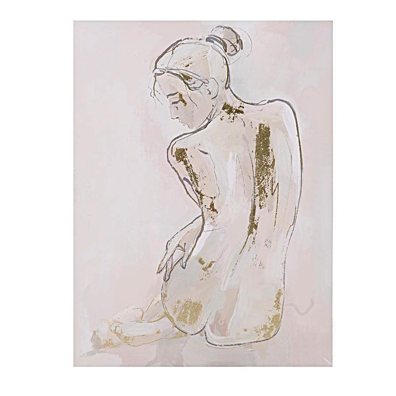 Πίνακας/Καμβάς Inart 3-90-006-0225
