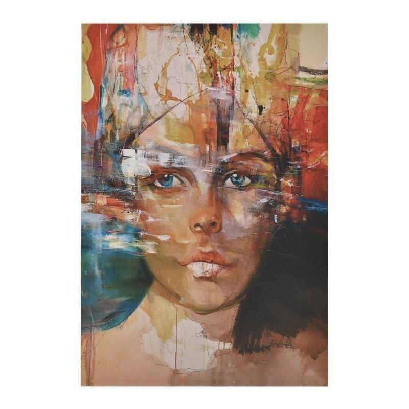 Πίνακας Καμβάς Inart 3-90-011-0001 70×100