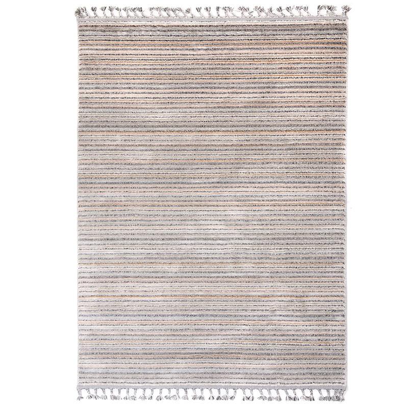 Χαλί Διαδρόμου Royal Carpet Victoria 0.67X2.20 – 8506B Ivory/D.Beige