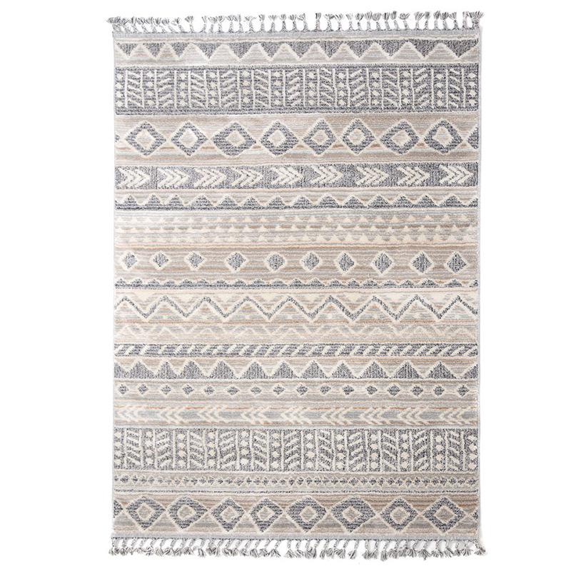 Χαλί Διαδρόμου Royal Carpet Victoria 0.67X2.20 – 8512A Ivory/Beige