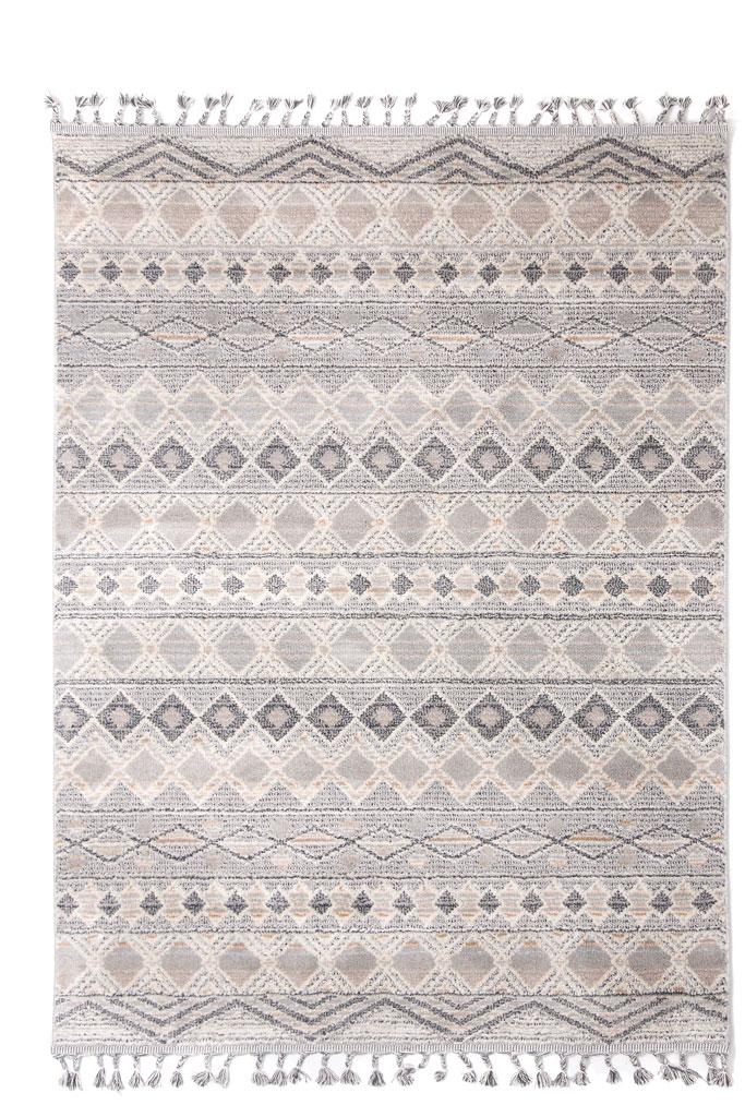 Χαλί Διαδρόμου Royal Carpet Victoria 0.67X2.20 – 8516A Ivory/D.Beige