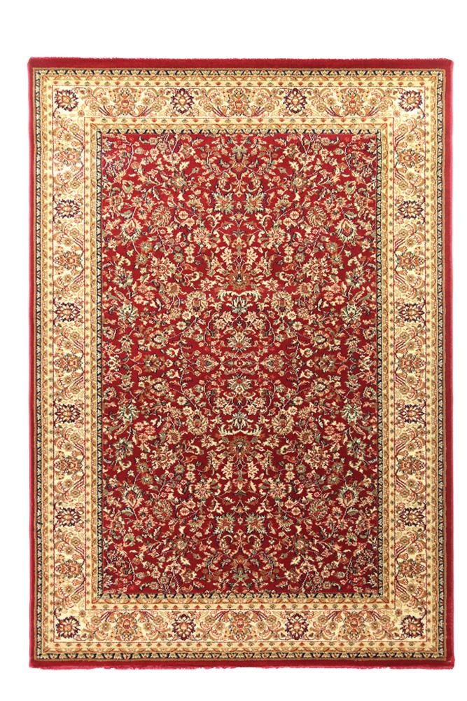 Χαλί Διαδρόμου Royal Carpet Olympia Cl 67x240- 8595 E/Red (67x240)
