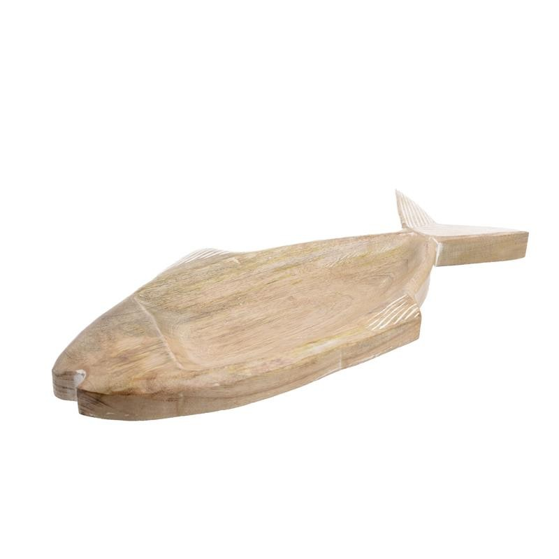 Διακοσμητική Πιατέλα Inart 4-70-930-0009