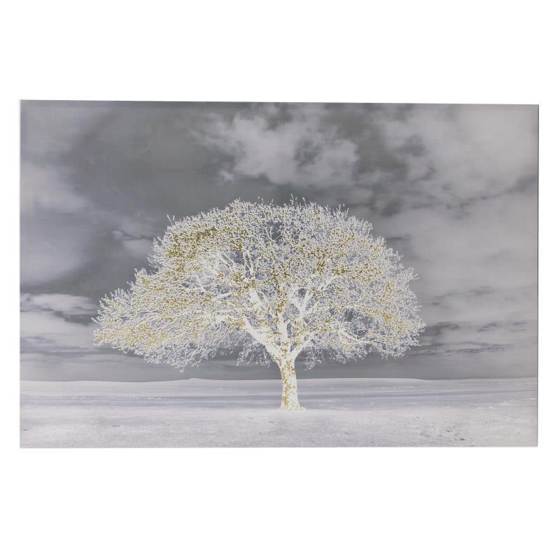 Πίνακας Σε Καμβά Inart 3-90-859-0091