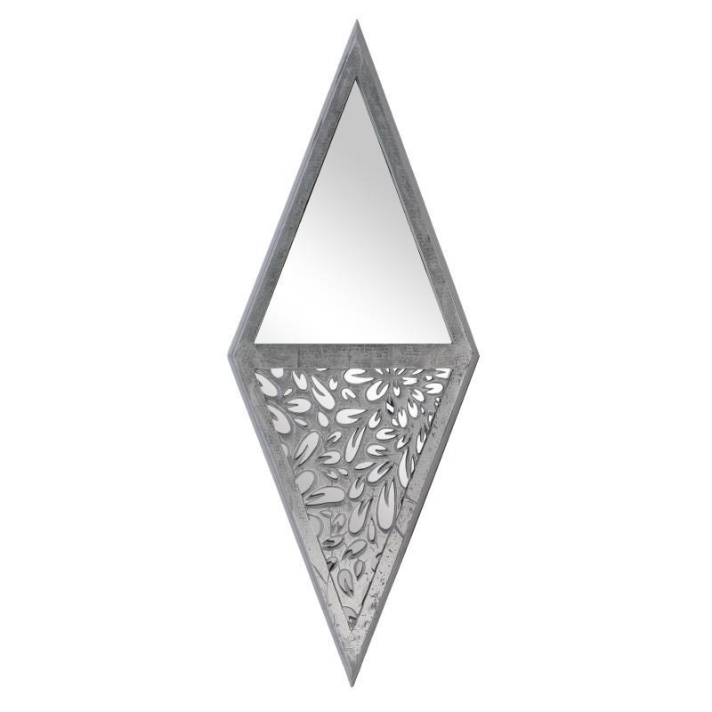 Καθρέπτης Τοίχου Inart 3-95-536-0017