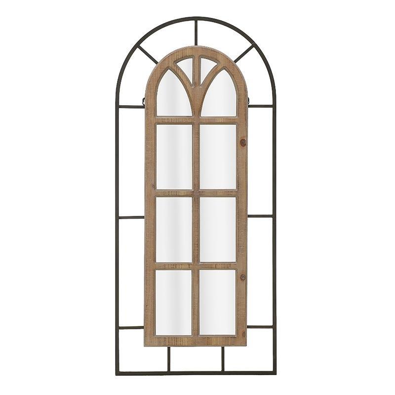 Καθρέπτης Τοίχου Inart 3-95-812-0032