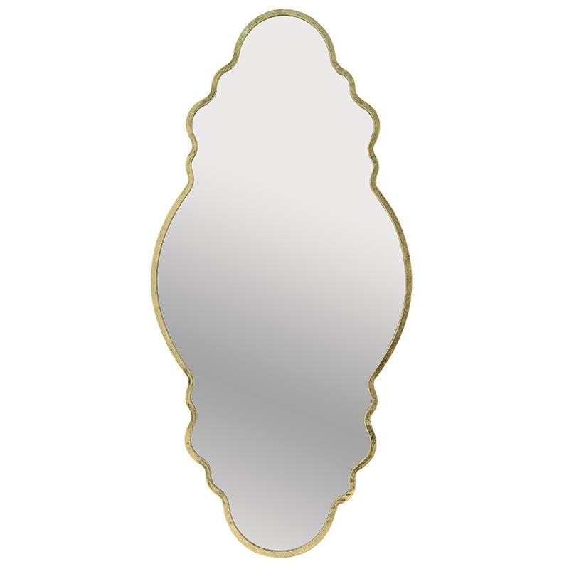 Καθρέπτης Τοίχου Inart 3-95-161-0034