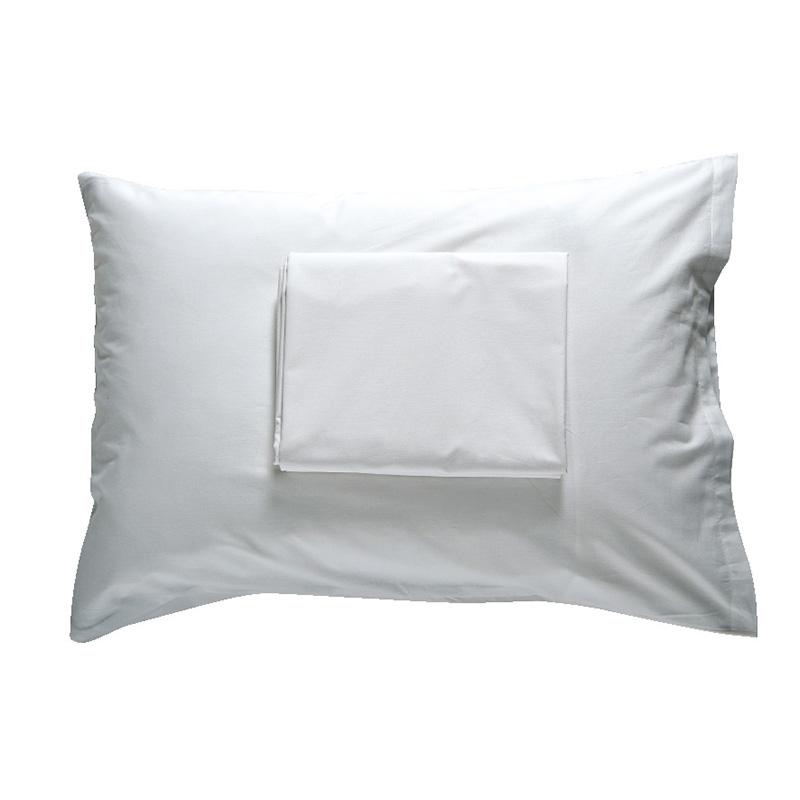 Σεντόνι Μεμονωμένο King Size 270X280 Sb Home Delos Λευκο Χωρίς Λάστιχο (270×280)