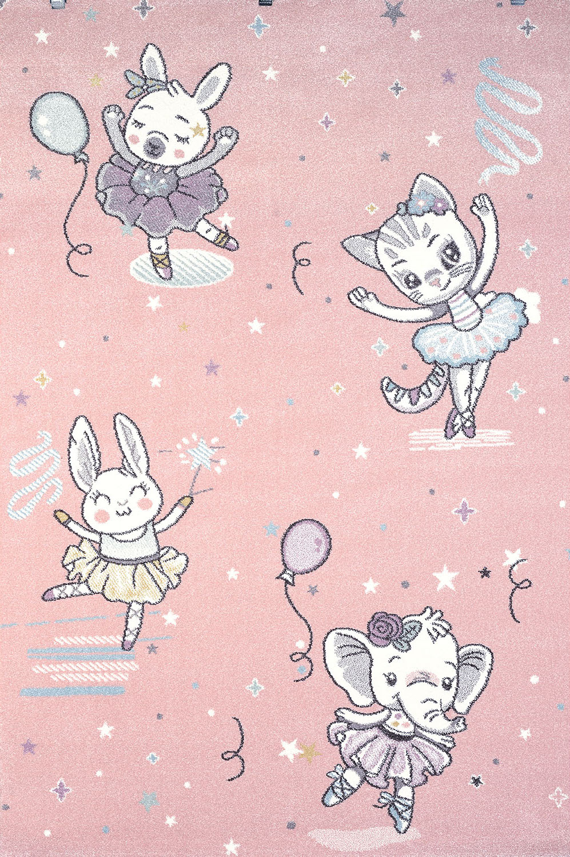 Παιδικό Χαλί 210X270 Colore Colori Diamond Kids 5262/55 (210x270)