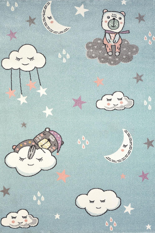 Παιδικό Χαλί 170X240 Colore Colori Diamond Kids 5263/30 (170x240)