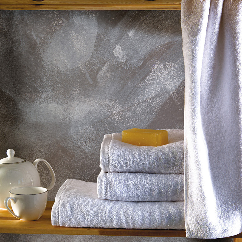 Πετσέτα Προσώπου 50X90 Sb Home Tilos