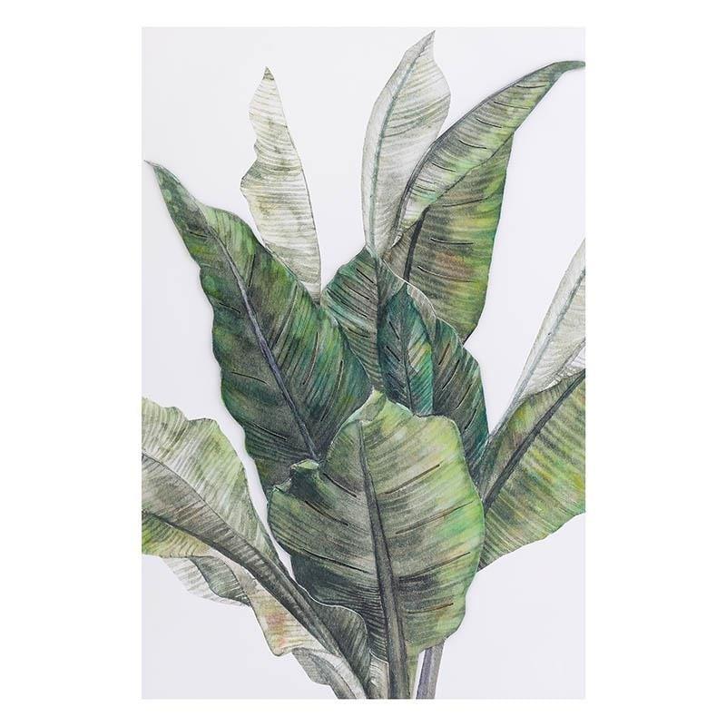 Πίνακας Σε Καμβά Inart 3-90-859-0137