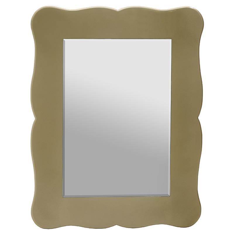 Καθρέπτης Τοίχου Inart 3-95-666-0004