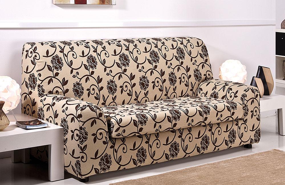 Ελαστικά καλύμματα καναπέ Ξεχωριστό Μαξιλάρι Acapulco-Διθέσιος-Μπεζ-10+ Χρώματα  καλύμματα επίπλων καλύμματα καναπέ σαλονιού   πολυθρόνας