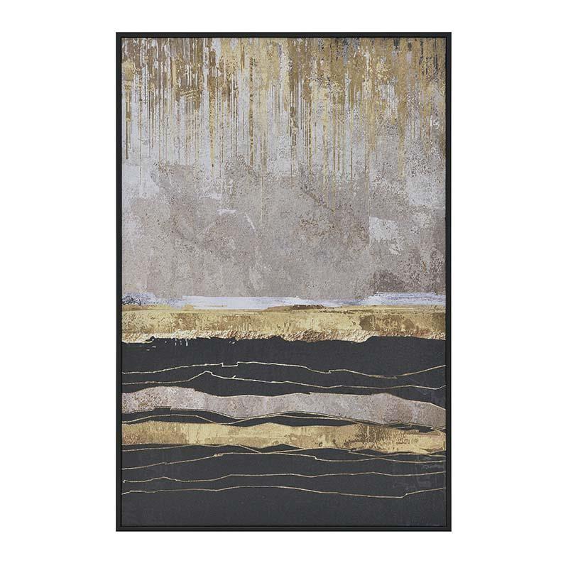 Πίνακας Printed Καμβάς Inart 3-90-539-0025