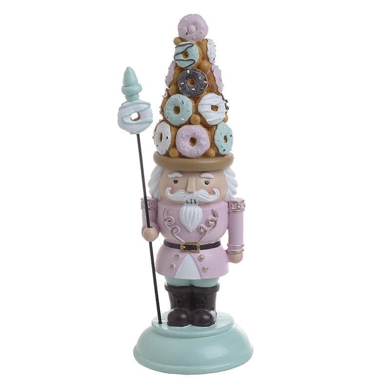 Χριστουγεννιάτικο Διακοσμητικό Inart 2-70-497-0032