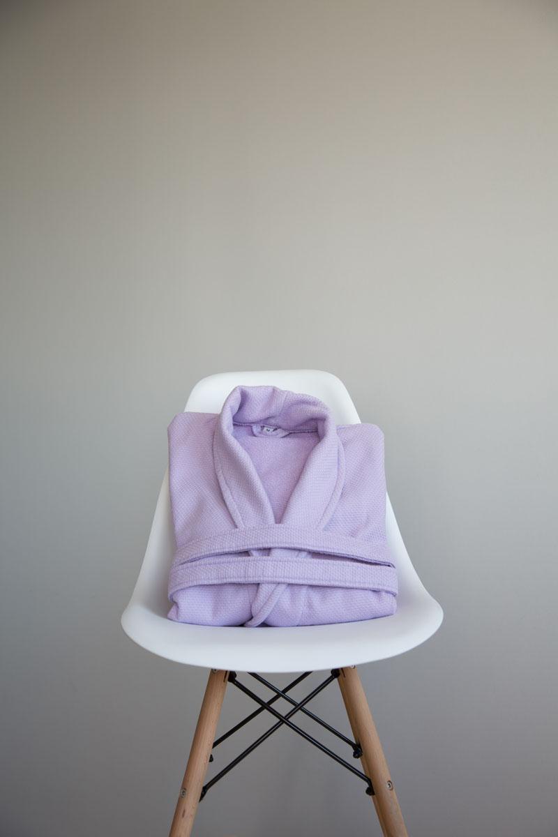 Μπουρνούζι Arion σε Κουτί Nima - Medium Nima - Lilac λευκά είδη μπάνιο μπουρνούζια