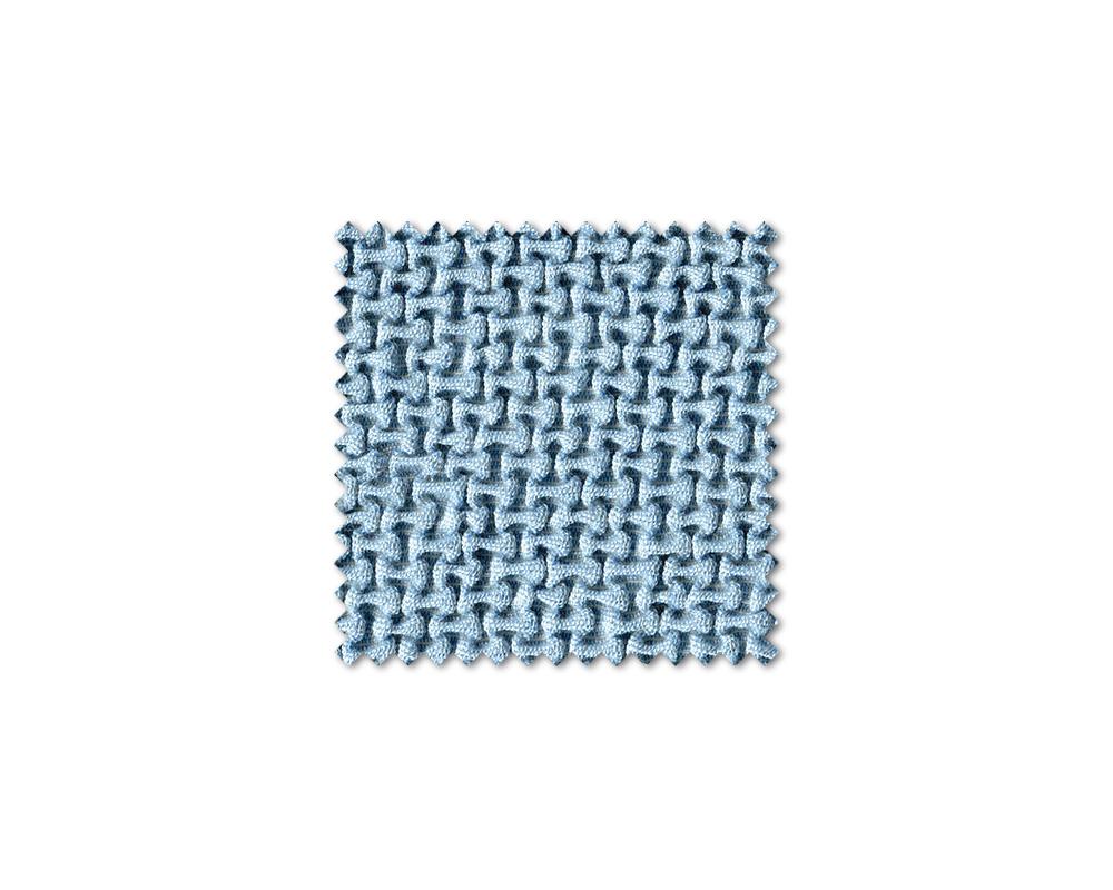 Ελαστικά καλύμματα Ανακλινόμενης Πολυθρόνας Bielastic Alaska – C/24 Ανοιχτό Μπλε