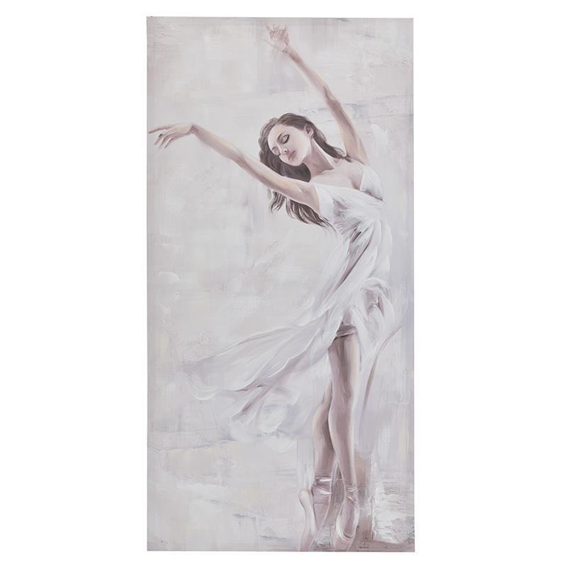 Πίνακας Καμβάς 70X140 Inart 3-90-242-0238