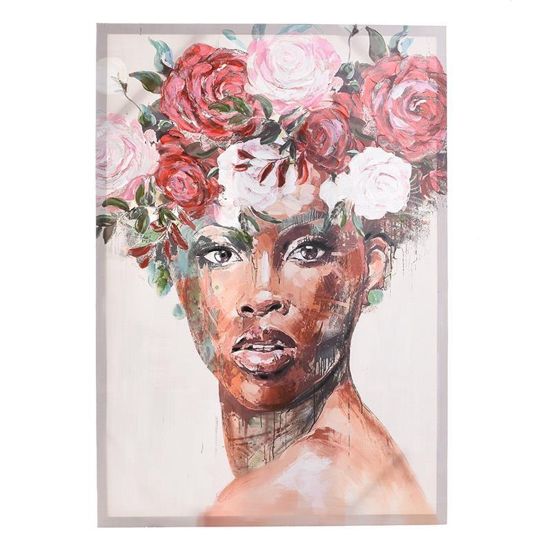 Πίνακας Inart 3-90-242-0191 70×100