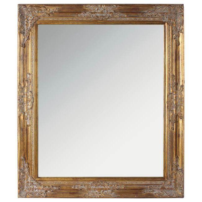Καθρέπτης Τοίχου Inart 3-95-261-0024