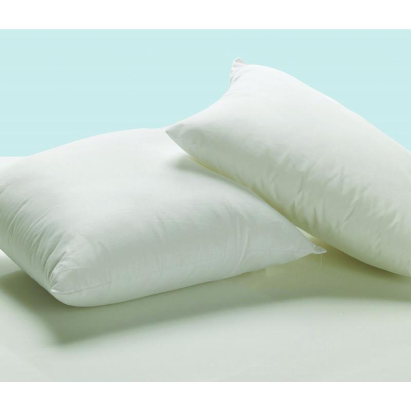 Βρεφικό Μαξιλαρι 35x45 Baby Pillow Palamaiki White Comfort