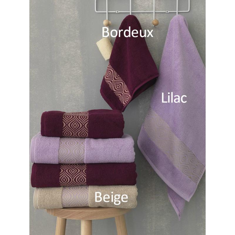 Πετσέτα Προσώπου 50x100 Dizzy Palamaiki Premium Towels