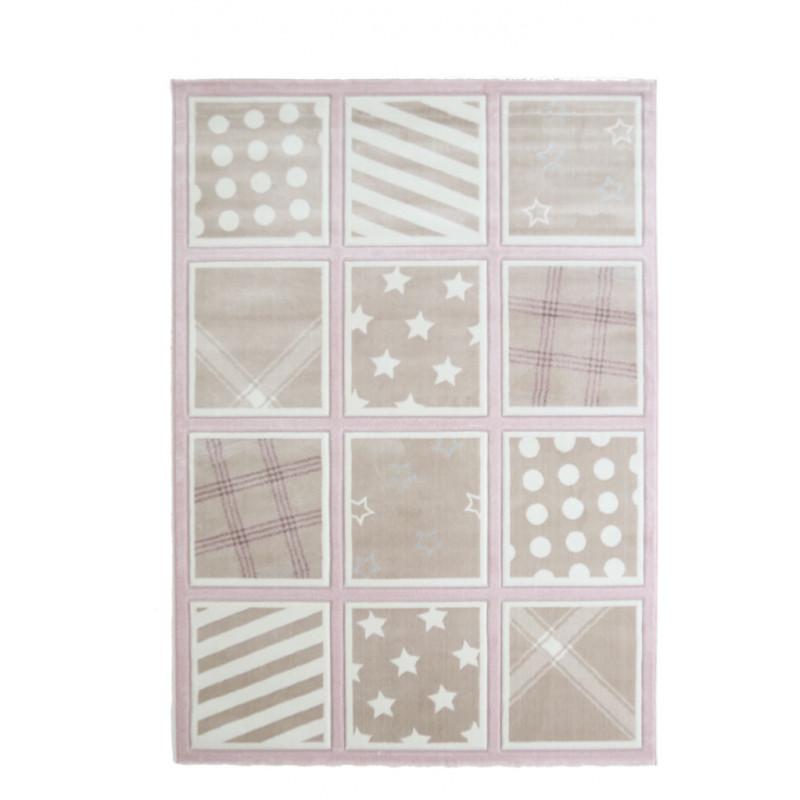Παιδικό Χαλί Royal Carpet Galleries Sky 1.60X2.30 - 6573A Lila
