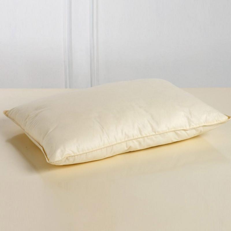 Ανατομικό Μαξιλάρι 50X70 Kentia Αccesories Pure Cotton Λευκό