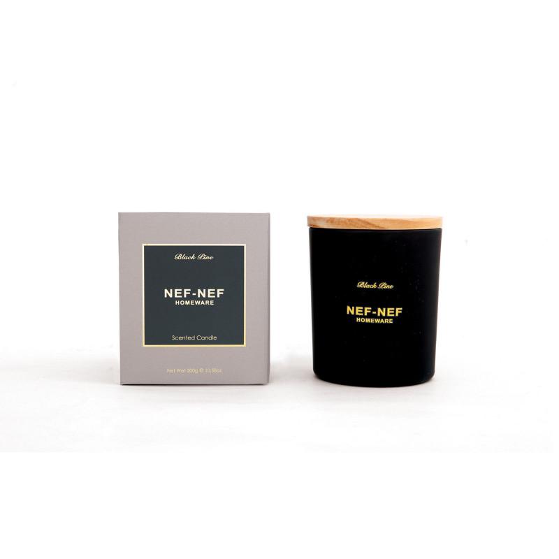 Αρωματικό Κερί Black Pine