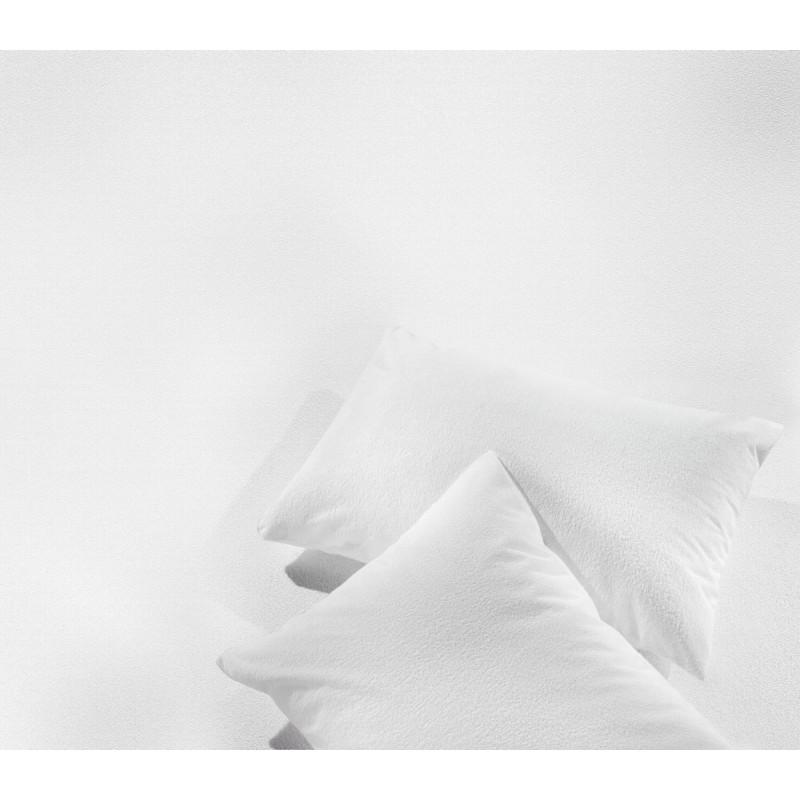 Αδιάβροχο Κάλυμμα Μαξιλαριών (Ζεύγος) 50x70 Abbraccio Nima - Terry