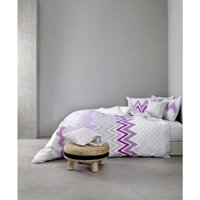 Σεντόνια (Σετ) Υπέρδιπλα - Nima Pozitano Lilac