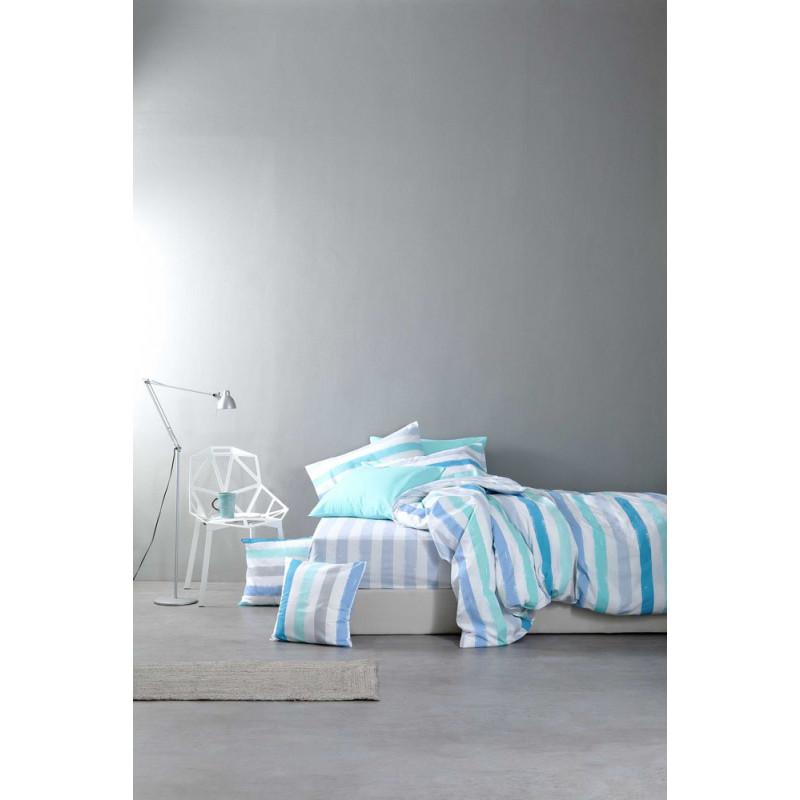 Σεντόνια (Σετ) Υπέρδιπλα - Nima Cantieri Blue