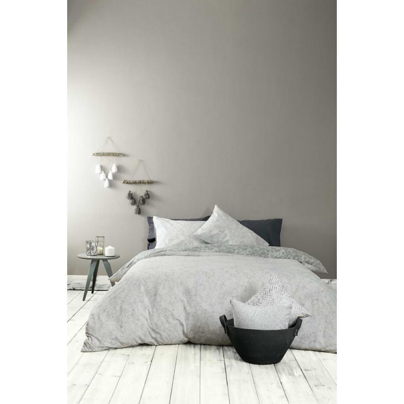 Σεντόνια Υπέρδιπλα (Σετ) Nima - Carrara Gray